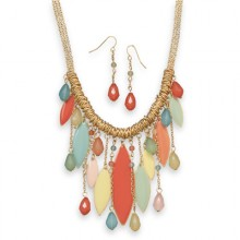 Colors Necklace