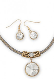 drop_necklace_set